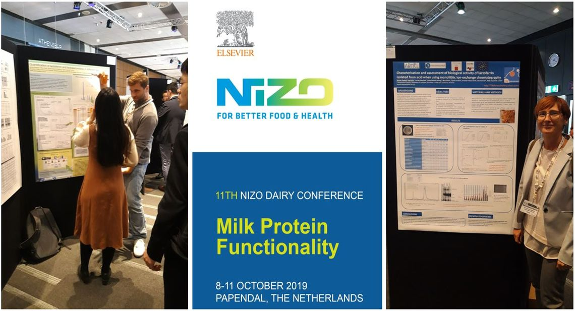 NIZO 2019 LIFE for Acid Whey